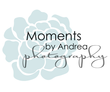 Moments by Andrea logo
